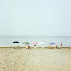 4 Umbrellas, Marina di Cecina