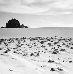 Rocks, Dunas de Corralejo , Fuerteventura, Spain