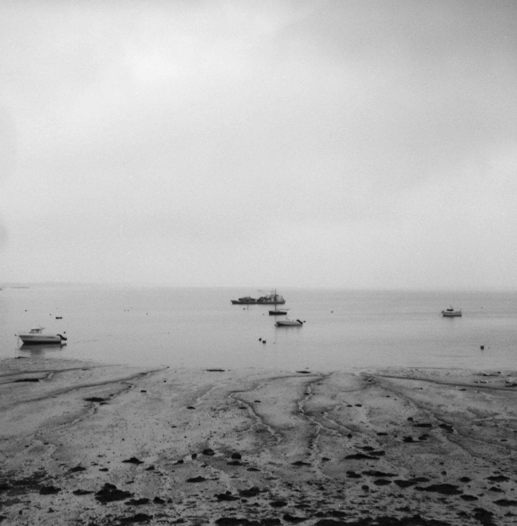 Cancale, Bretagne, France, landscape, seascape