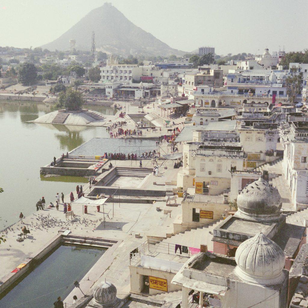 photography Pushkar