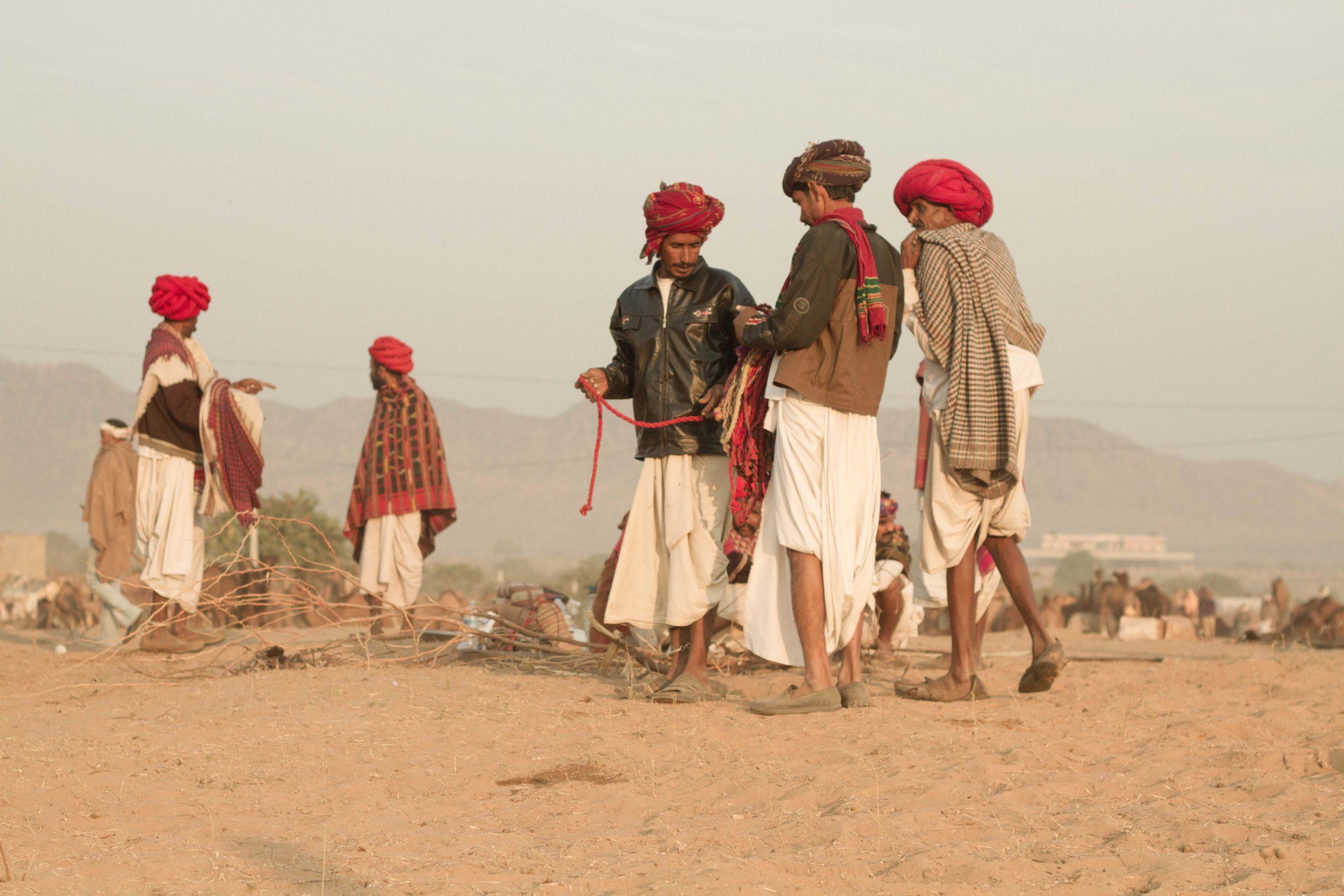 Travel photography, Camel Fair Festival, Rajasthan