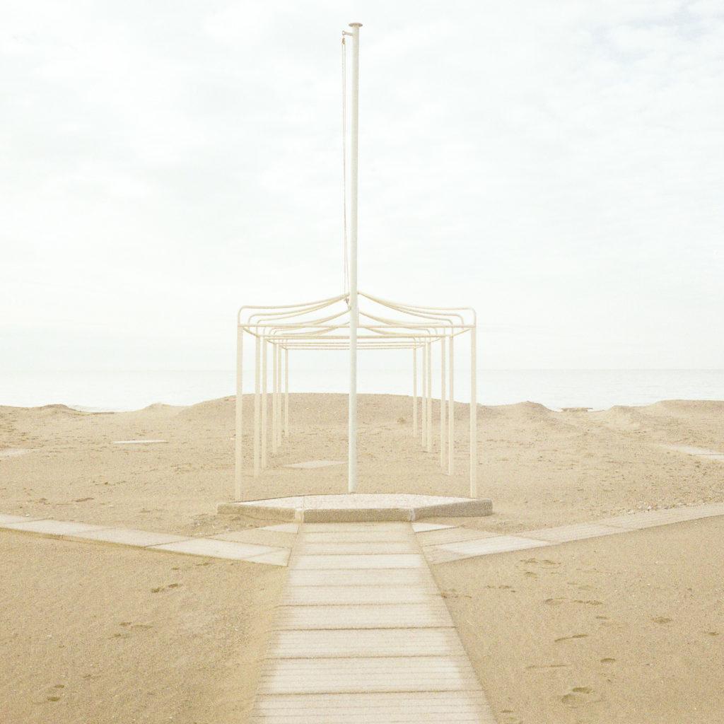 Minimal landscape, seascape, raffaele ferrari photographer, Fine art, mare , Viareggio, Viaggio fotografico,