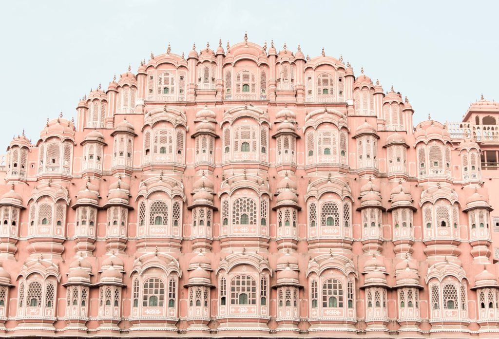 Guide to photograph Jaipur