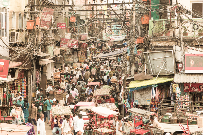 street photography Delhi