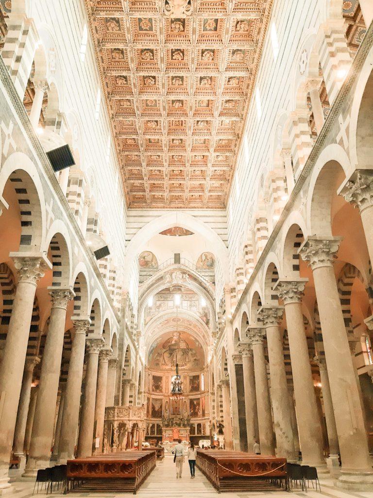 Photograph Pisa