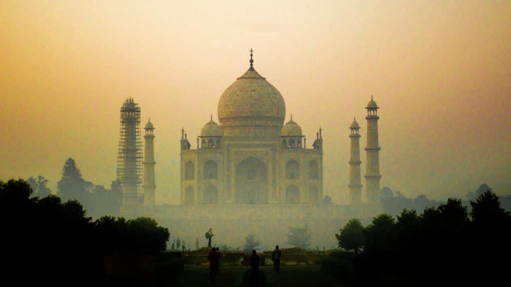 Photography Taj Mahal