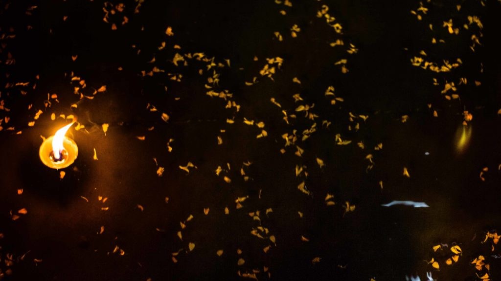 photograph the Diwali.