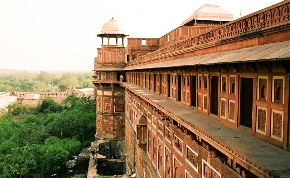 Photograph Agra